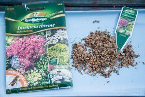 Insektenschirm Quedlinburger