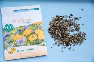 Bienenweide Bingenheimer