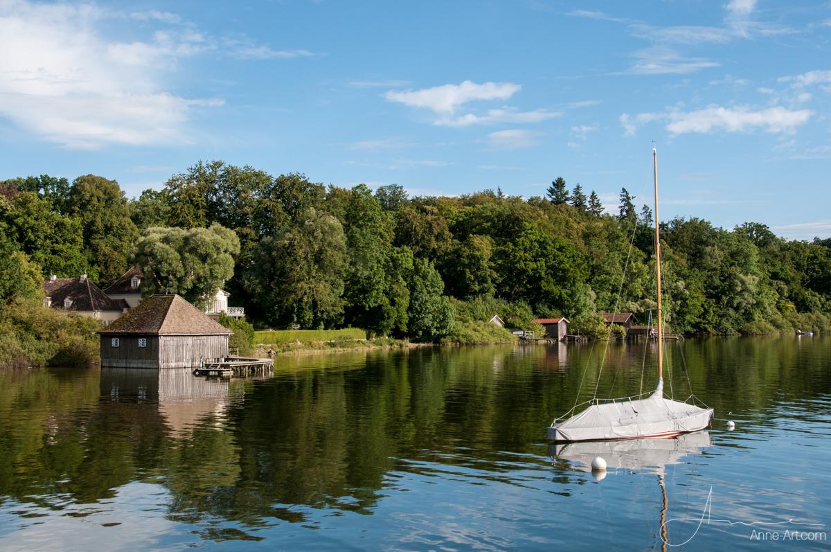 Ostufer Ammersee