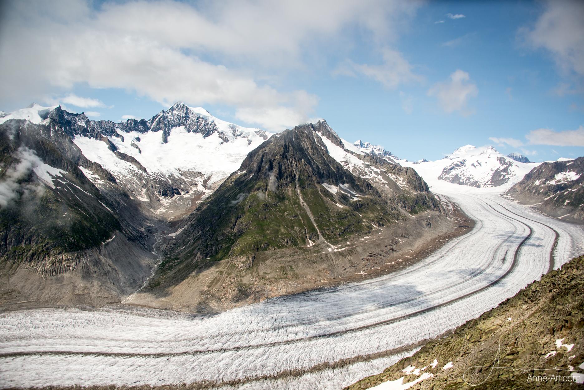 Jungfrau-Aletsch