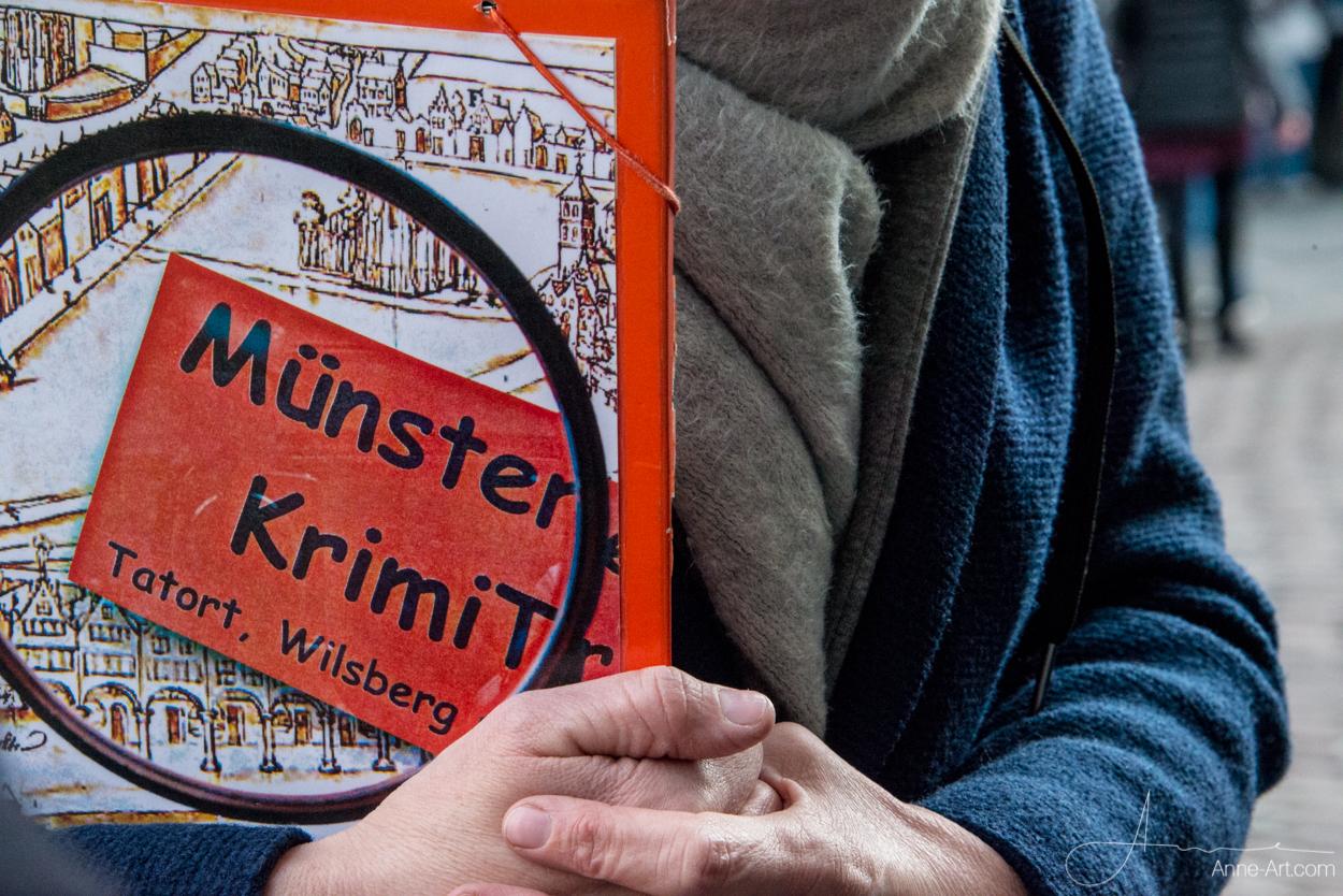 Krimistadt Münster