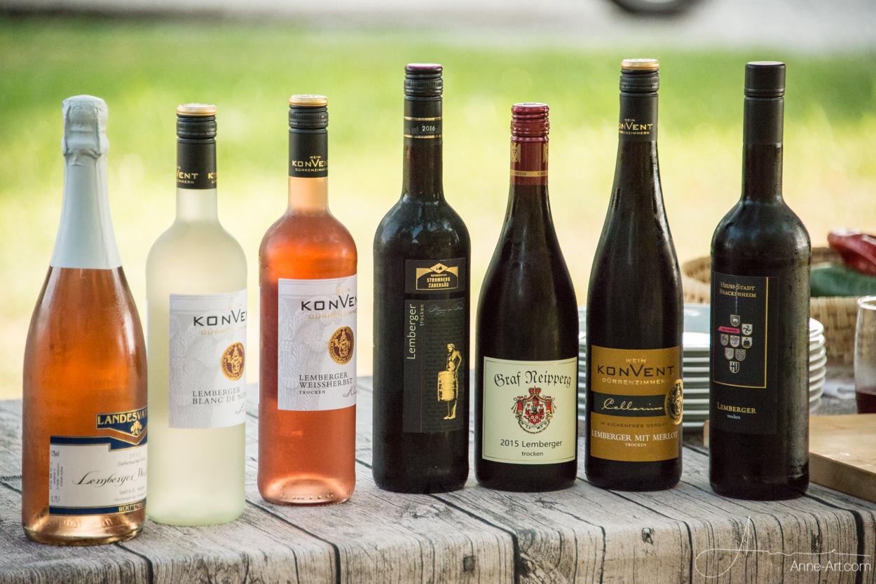 Wein im Zabergäu