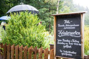 Kräutergarten Fuschlsee