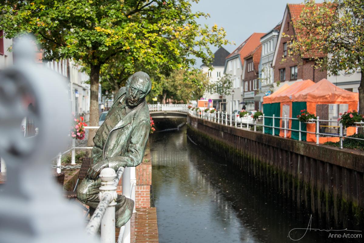 Flethenkieker in Buxtehude
