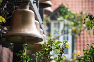 Glocken in Buxtehude