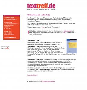 Texttreff