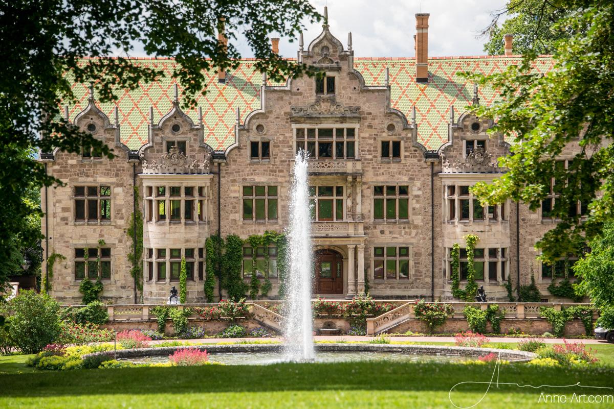 Schlosspark Altenstein