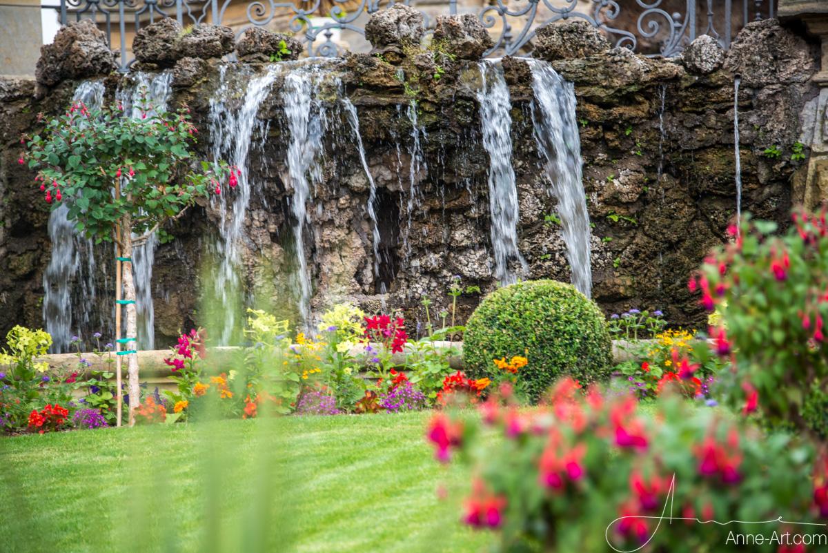 Wasserspiele Gotha